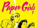 Paper Girls Vol 1 1
