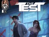 Pilot Season: The Test Vol 1 1