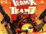 Team 7 Team X Vol 1 1