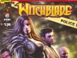Witchblade Vol 1 131