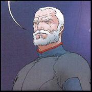 Walter Sampson from Jupiter's Legacy 2