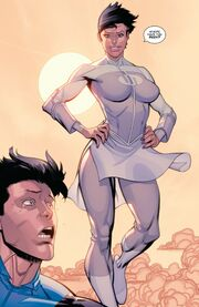 Invincible Vol 1 110 002