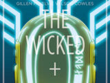 The Wicked + The Divine Vol 1 7