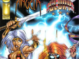 Angela & Glory: Rage of Angels Vol 1 1