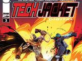 Tech Jacket Digital Vol 1 3