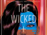 The Wicked + The Divine Vol 1 5