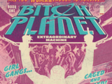 Bitch Planet TPB Book One (Collected)