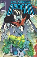 Savage Dragon Vol 1 29