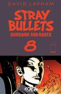 Stray Bullets Sunshin and Roses Vol 1 8
