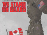 We Stand on Guard Vol 1 1