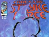 Codename: Strykeforce Vol 1 10
