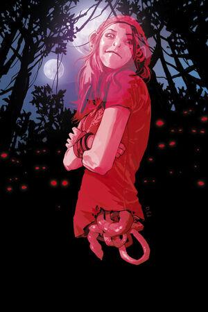 Cover for Saga #3 (2012)