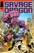 Savage Dragon Vol 1 214