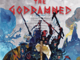 The Goddamned Vol 1 3