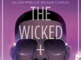 The Wicked + The Divine Vol 1 4