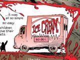 Billy Kincaid's Ice Cream Truck