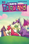 I Hate Fairyland Vol 1 7