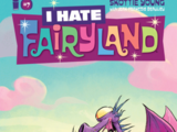 I Hate Fairyland Vol 1 7