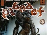 Bad Planet Vol 1 1