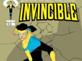 Invincible Vol 1