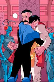 Invincible Vol 1 26 001