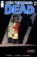 The Walking Dead Vol 1 39