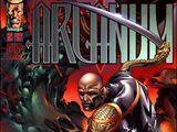 Arcanum Vol 1 2
