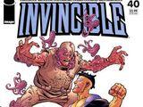 Invincible Vol 1 40