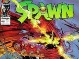 Spawn Vol 1 45