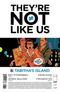 They're Not Like Us Vol 1 8