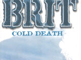 Brit: Cold Death Vol 2 1
