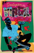 Virgil Vol 1 1