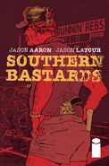 Southern Bastards Vol 1 2