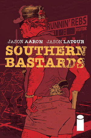 Cover for Southern Bastards #2 (2014)