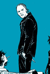 Willie Lewis Deadly Class 002