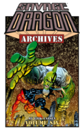 Savage Dragon TPB Archives Vol 6