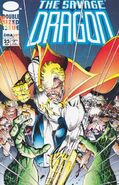 Savage Dragon Vol 1 25