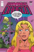 Savage Dragon Vol 1 117