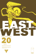 East of West Vol 1 20