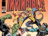 Invincible Universe Vol 1 12