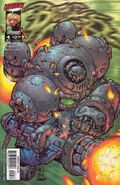 Battle Chasers Vol 1 4