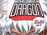 Savage Dragon Vol 1 27