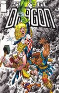 Savage Dragon Vol 1 45