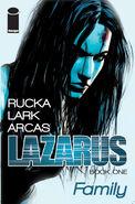 Lazarus (TPB) Vol 1 1