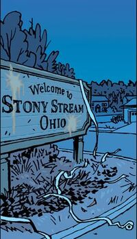 Stony Stream 001