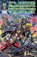 Cyberforce vol1 1