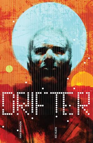 Cover for Drifter #1 (2014)