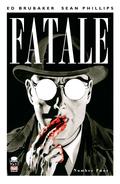 Fatale Vol 1 4
