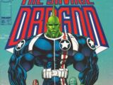 Savage Dragon Vol 1 40