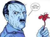 Adolf Hitler (The Manhattan Projects)